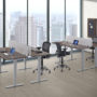 Standing height and Adjustable Height Tables