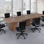 Conference Tables/Breakroom