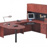 Classic Laminate Desks