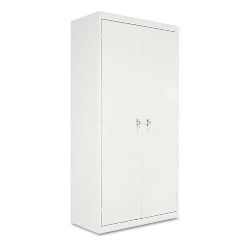 Modern Two Door Storage Cabinet Minimalist
