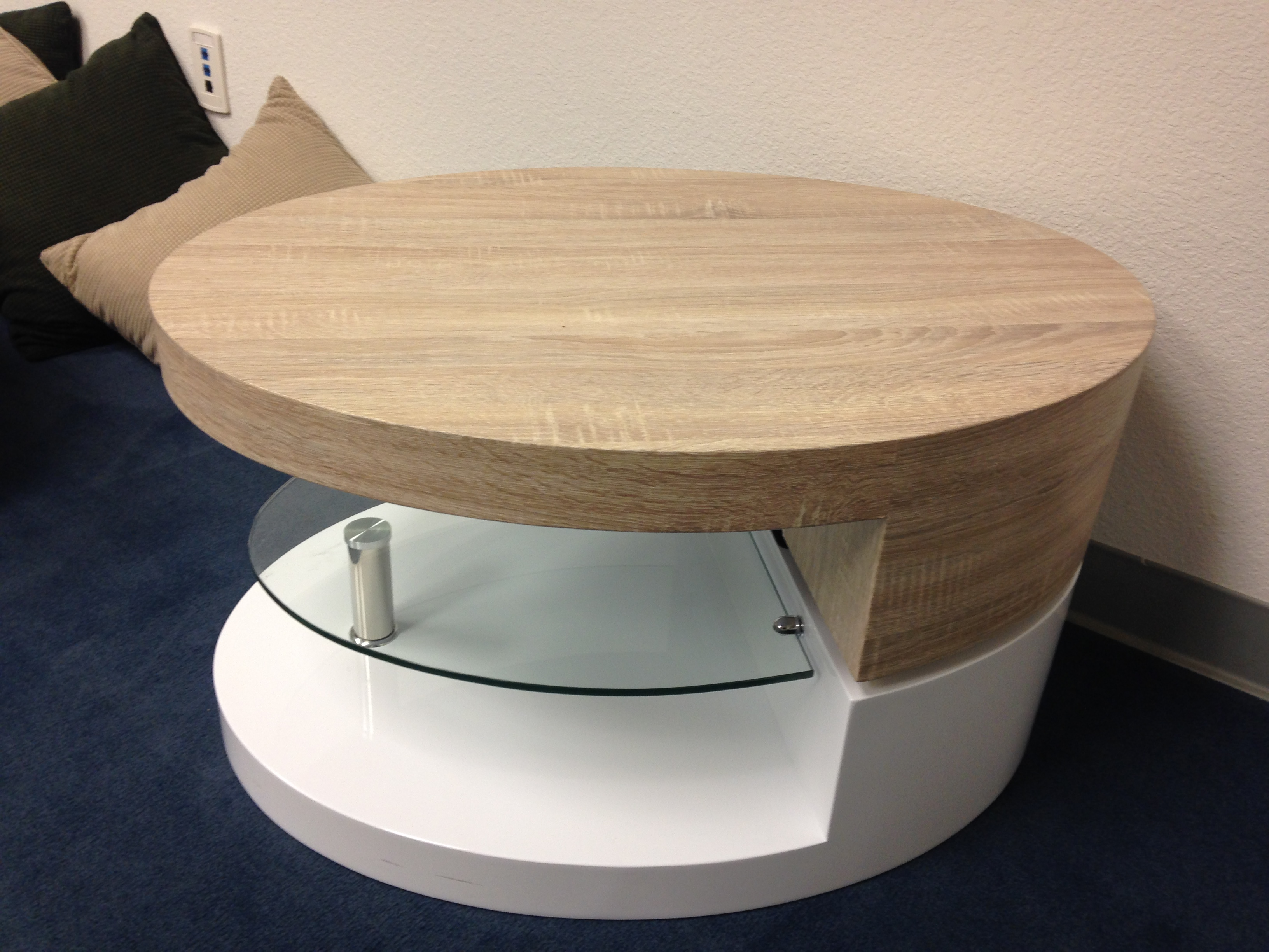... OVAL END TABLES. Sale!