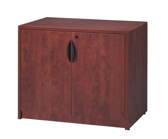 Unique Two Door Storage Cabinet Style